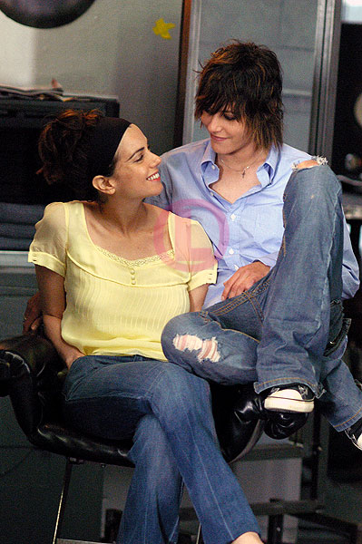 Katherine moennig and rosanna arquette the l word 02 - 3 part 4