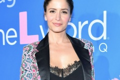 "LOS ANGELES, CALIFORNIA - DECEMBER 02: Mercedes Mason attends the premiere of Showtime's ""The L Word: Generation Q""  at Regal LA Live on December 02, 2019 in Los Angeles, California."