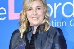 """LOS ANGELES, CALIFORNIA - DECEMBER 02: Executive producer Kristen Campo attends the premiere of Showtime's """"The L Word: Generation Q""""  at Regal LA Live on December 02, 2019 in Los Angeles, California."""
