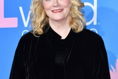 """LOS ANGELES, CALIFORNIA - DECEMBER 02: Cybill Shepherd attends the premiere of Showtime's """"The L Word: Generation Q"""" at Regal LA Live on December 02, 2019 in Los Angeles, California."""
