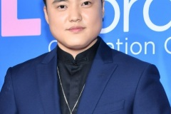 "LOS ANGELES, CALIFORNIA - DECEMBER 02: Leo Sheng  attends the premiere of Showtime's ""The L Word: Generation Q"" at Regal LA Live on December 02, 2019 in Los Angeles, California."
