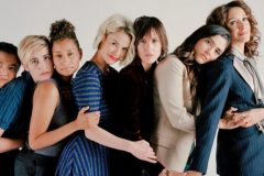 The L Word Generation Q Cast Photo Shoot for the New York Times, November 29, 2019