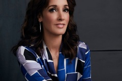 BEVERLY HILLS, CALIFORNIA - AUGUST 02: Jennifer Beals of The Showtime's 'The L Word: Generation Q' poses for a portrait during the 2019 Summer Television Critics Association Press Tour at The Beverly Hilton Hotel on August 02, 2019 in Beverly Hills, California.