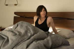 "Katherine Moennig as Shane McCutcheon in THE L WORD: GENERATION Q, ""LA Times""."