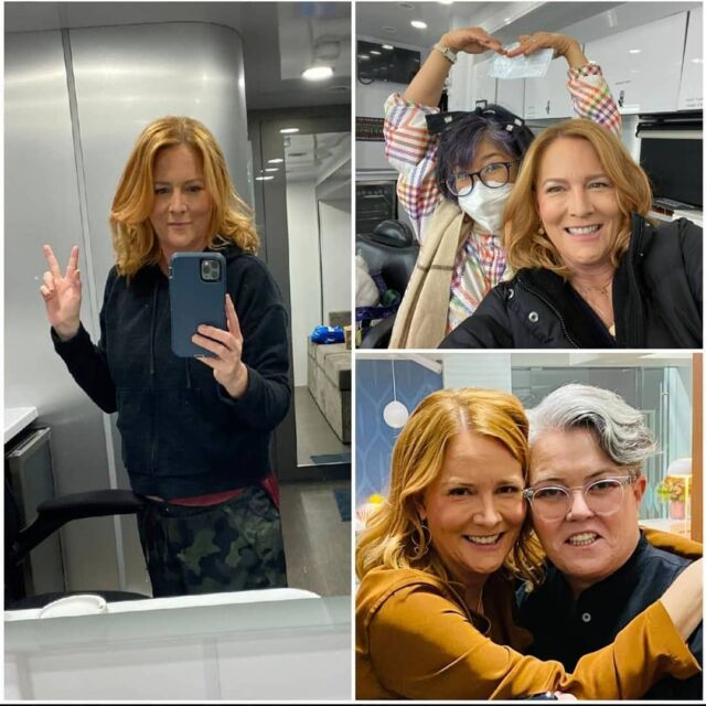 And that's a wrap for Season 2. Look for it coming out sometime this summer! ALSO HAPPIEST OF BIRTHDAYS @laurelholloman